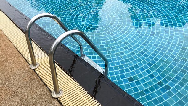 Swimming Pool Leak Problems